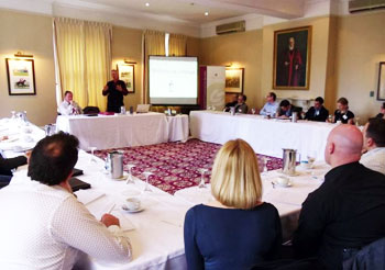 social media marketing workshop in Auckland, NZ