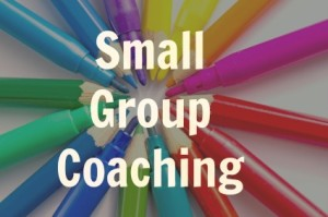 Small Group Coaching