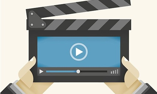 Action! Online video advertising is taking off...