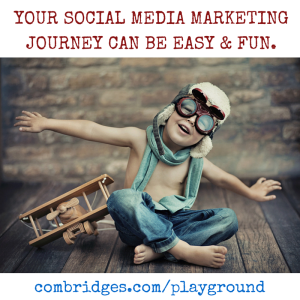 Your Social Media Journey Can Be Easy & Fun