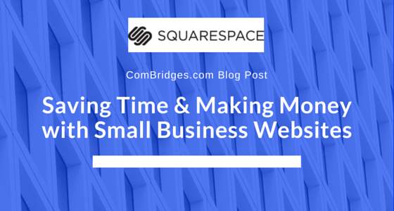 Save Time Money Blog Post Header