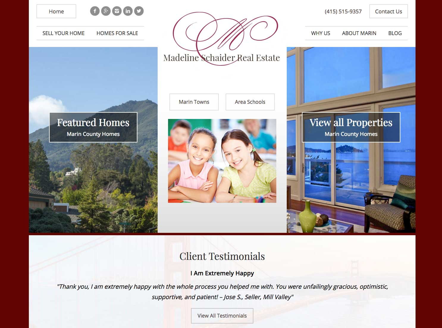 Madeline Schaider Real Estate